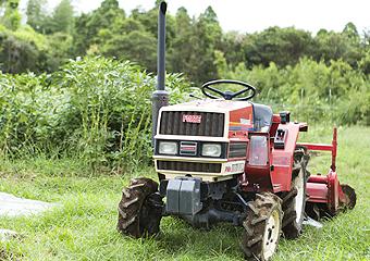 情熱あふれる農業経営をサポート