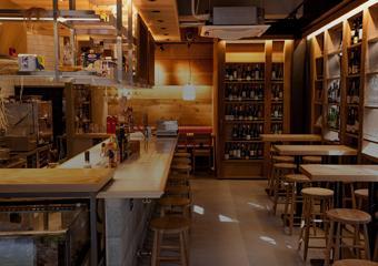 東京野菜キッチン SCOP