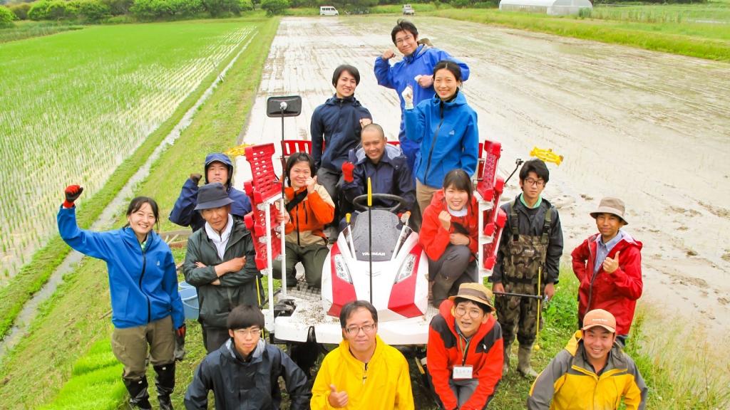新規就農を目指す方へ。丹波市立「農(みのり)の学校」