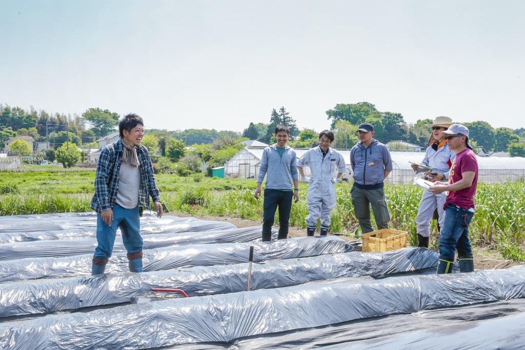 農業を学びたい方へ「アグリイノベーション大学校」